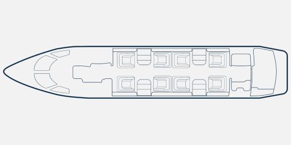 Challenger 350 - Bombardier Challenger 350