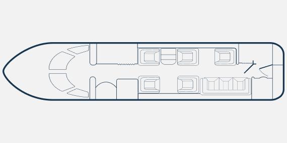 Hawker 900XP - Hawker 900XP