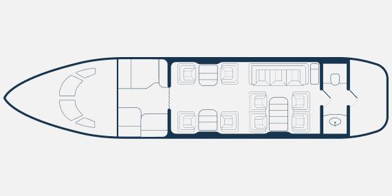challenger 605 - Bombardier Challenger 605