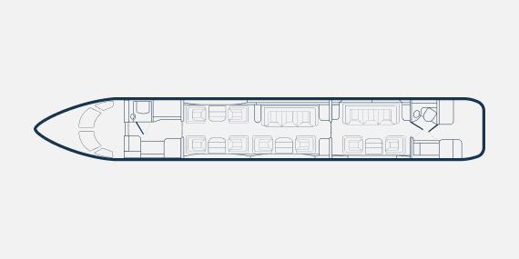 challenger 850 4 1 - Bombardier Challenger 850