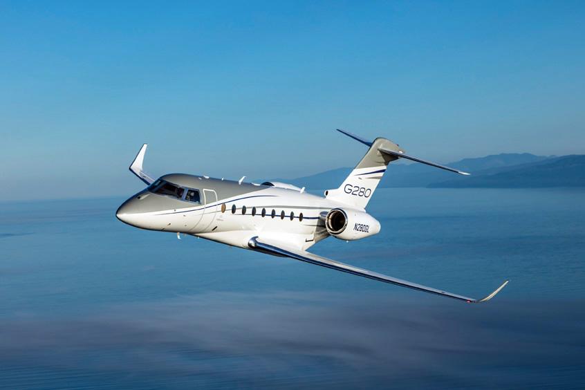 1013 - Gulfstream G-280