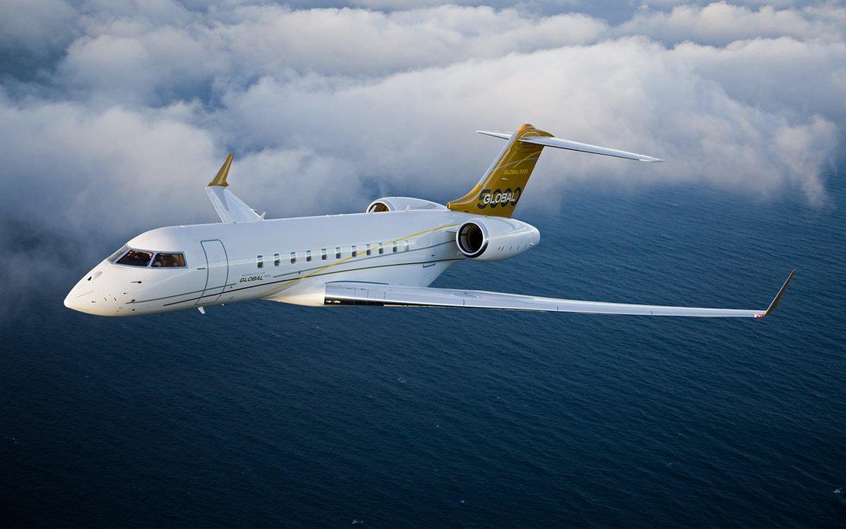 1431604657 1 - Bombardier Global 5000