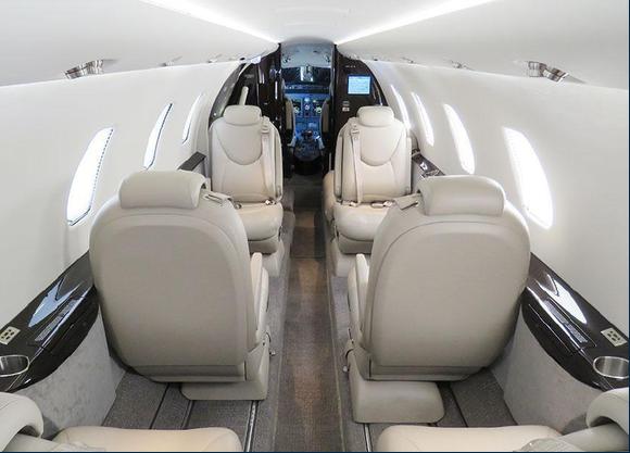 2019 05 06 01 30 20 - Cessna Citation XLS +