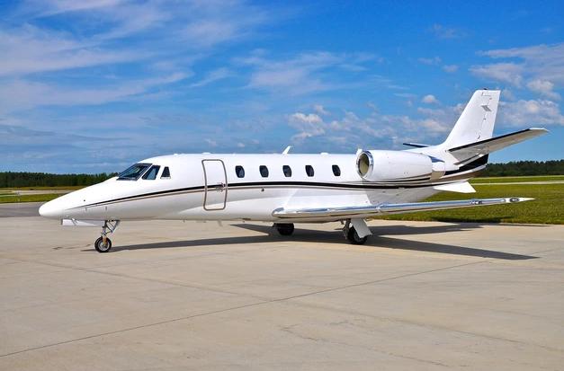 2019 05 06 01 30 32 - Cessna Citation XLS +