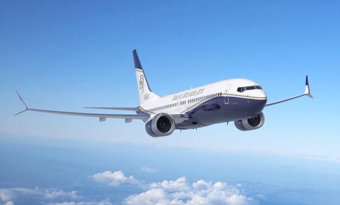 2019 05 06 02 27 10 - Boeing Business Jet