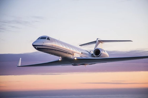 2019 05 06 04 36 24 - Gulfstream 550