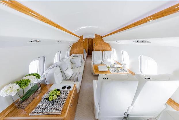 2019 05 06 04 43 45 - Bombardier Global 6000
