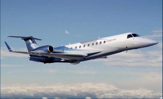 2019 05 06 05 21 07 - Embraer Legacy 600