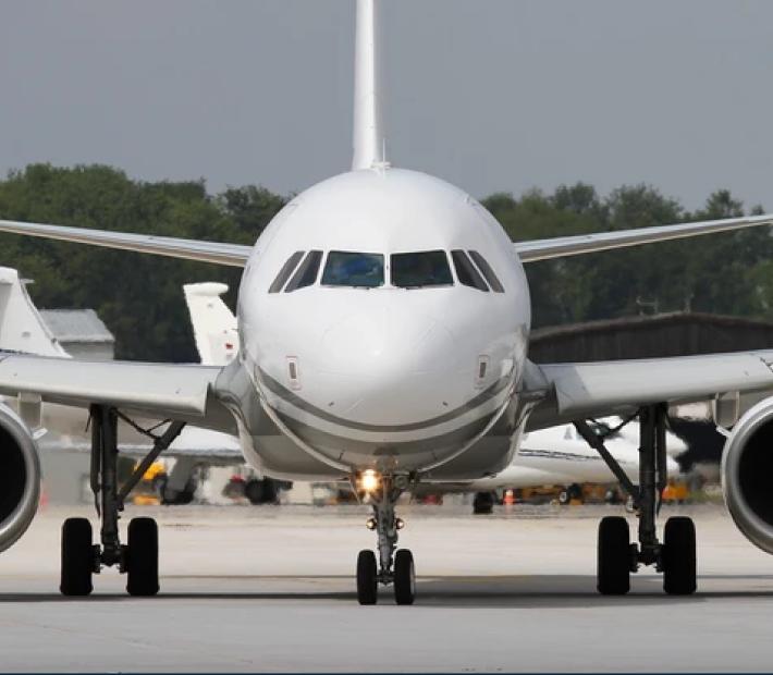 AIRBUS A318 ELITE 3 - Airbus A318 Elite