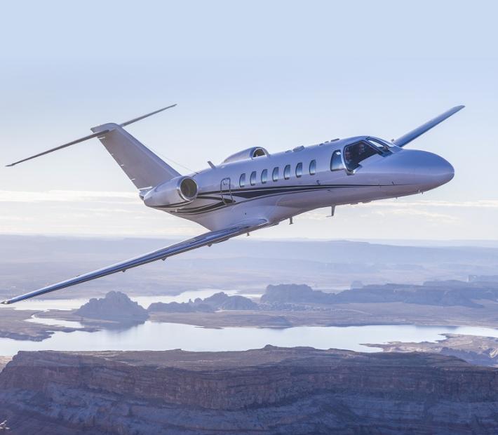CESSNA CITATION CJ3 замена 1 - Cessna Citation CJ3