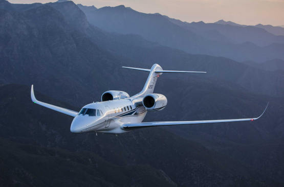 CESSNA CITATION X превью мини - Cessna Citation X