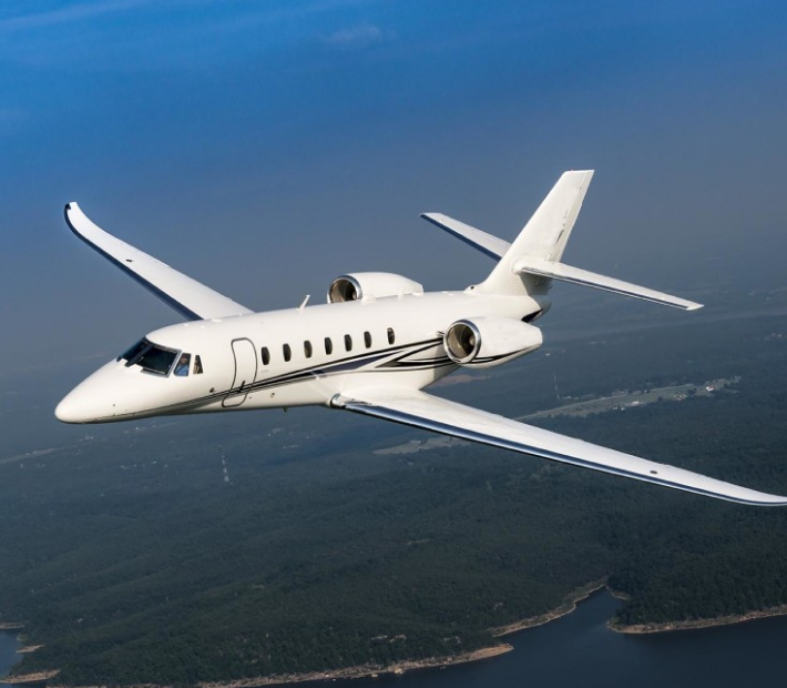 Cessna Sovereign замена - Cessna Sovereign