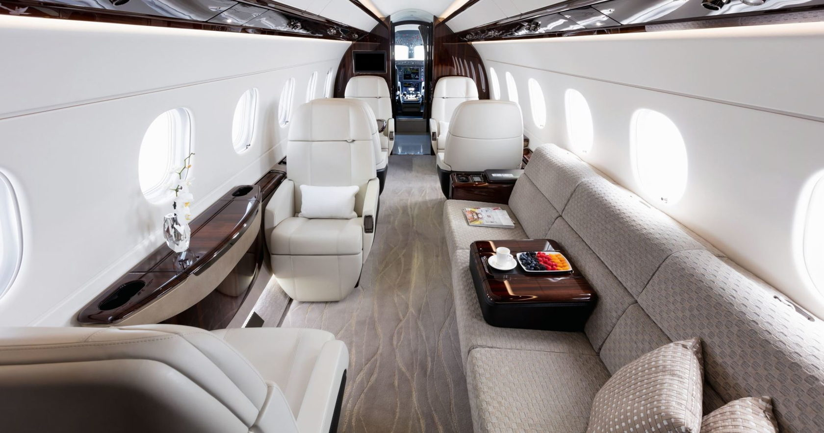 Embraer Legacy 50 - Embraer positions Legacy 500