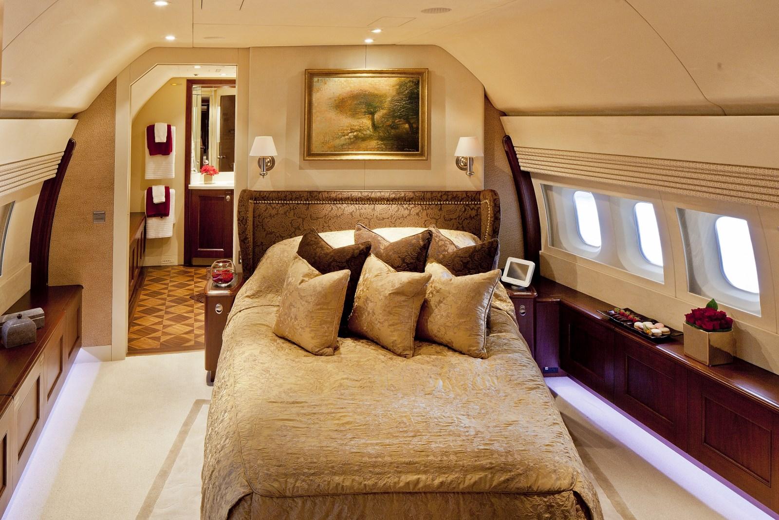 boeing 9 - Boeing Business Jet