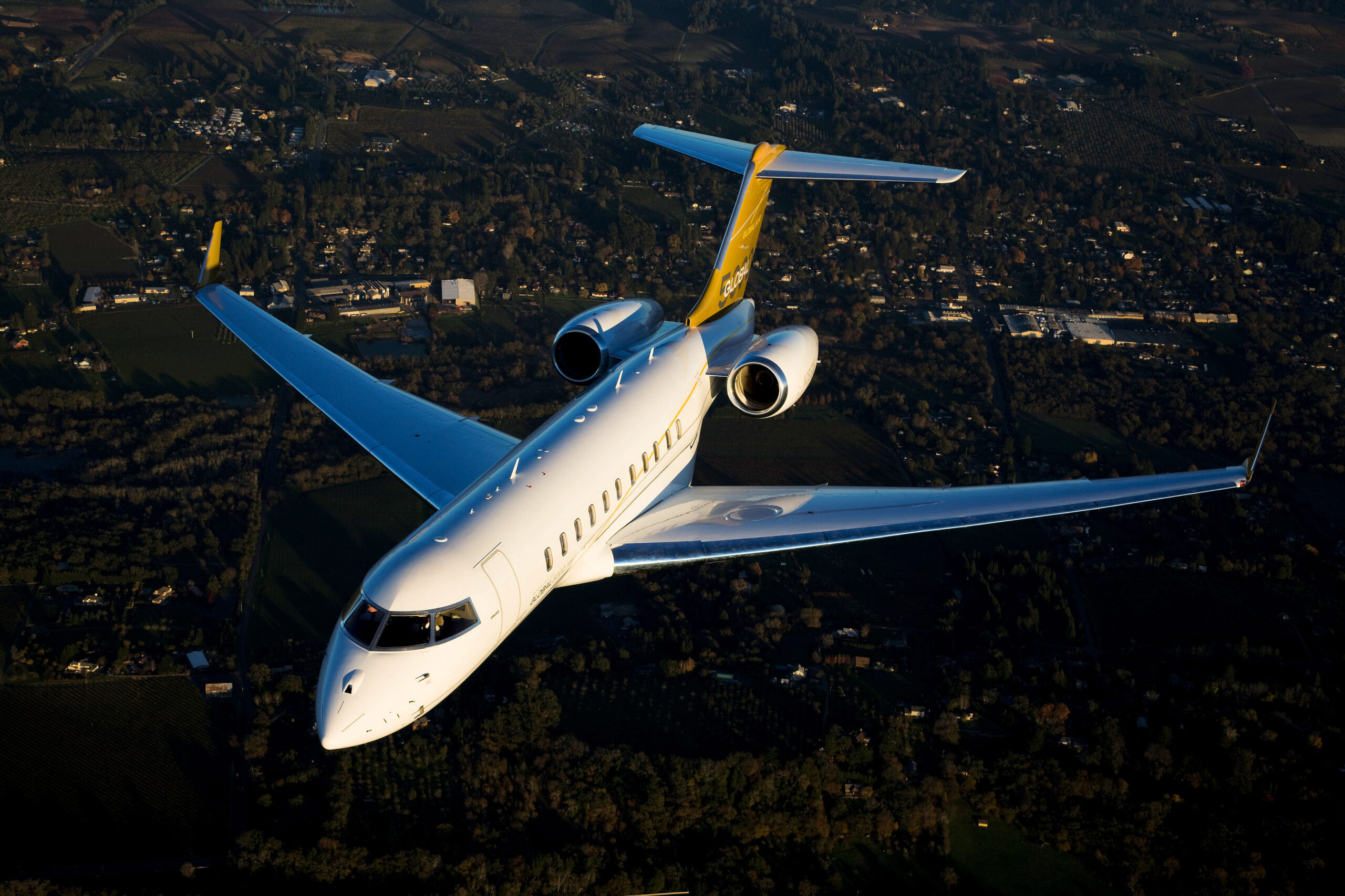 bombardier bd 700 1a11 global scaled - Bombardier Global 5000