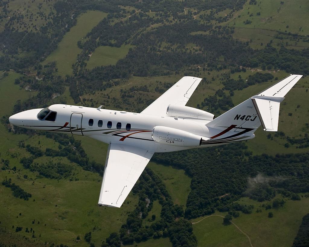 cessna 525c citation cj4 ispytayte bezuderzhnuyu radost poleta na vozdushnom vip limuzine interer samoleta 2 - Cessna Citation CJ4