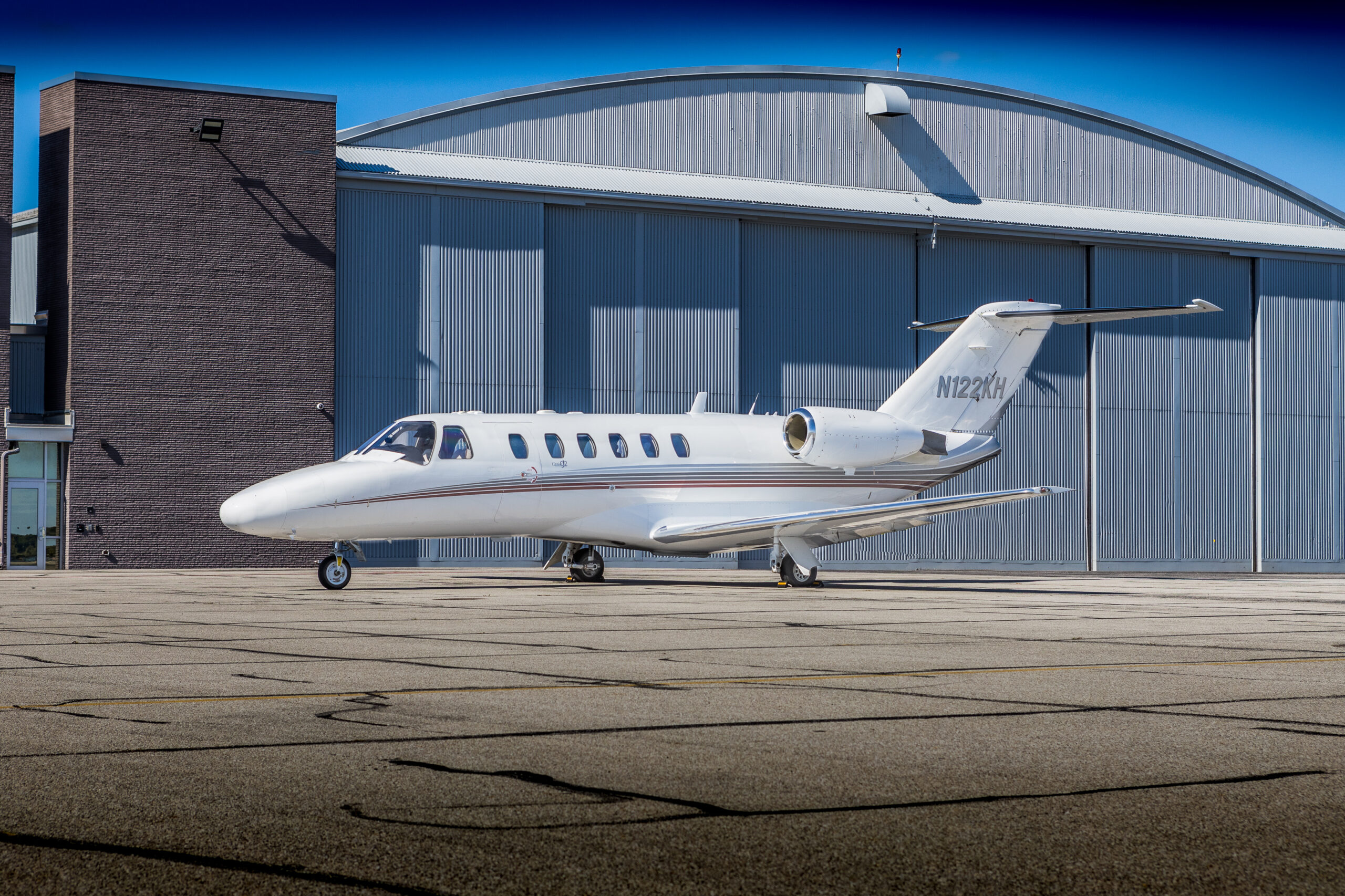 jszone CessnaCJ2 04 scaled - Cessna Citation CJ2